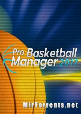 Pro Basketball Manager 2017 (2017) PC