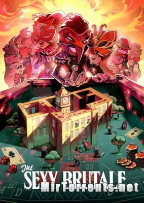 The Sexy Brutale (2017) PC