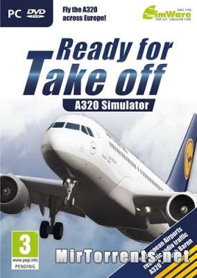 Ready for Take off A320 Simulator (2017) PC