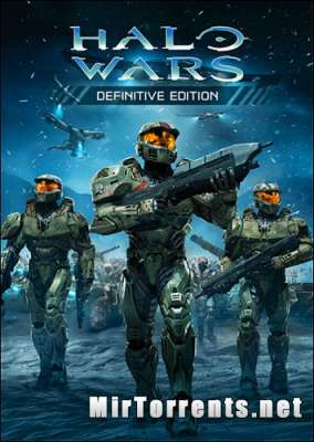 Halo Wars Definitive Edition (2017) PC