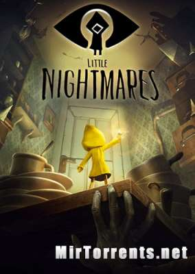 Little Nightmares (2017) PC