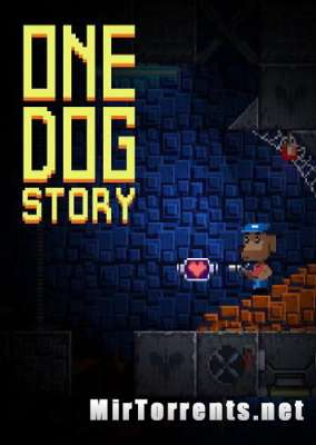 One Dog Story (2017) PC