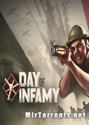 Day of Infamy (2016) PC
