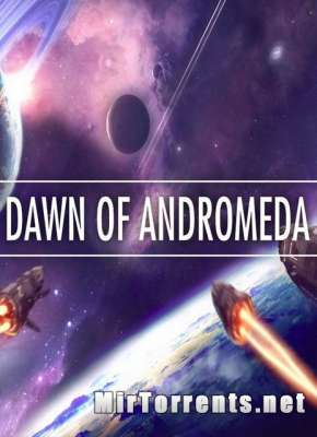 Dawn of Andromeda (2017) PC