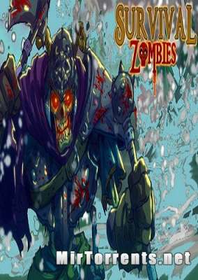 Survival Zombies The Inverted Evolution (2017) PC