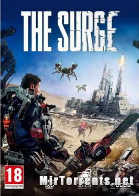 The Surge Complete Edition (2017) PC