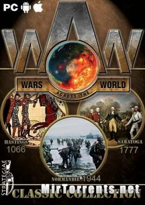 Wars Across The World (2017) PC