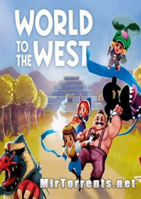 World to the West (2017) PC