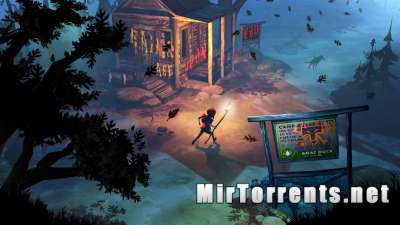 The Flame in the Flood (2016) PC