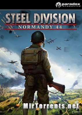 Steel Division Normandy 44 (2017) PC