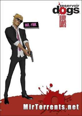 Reservoir Dogs Bloody Days (2017) PC