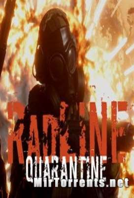 RadLINE Quarantine (2017) PC