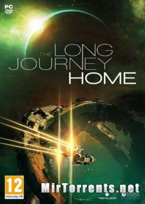 The Long Journey Home (2017) PC