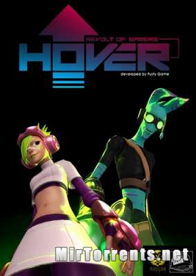 Hover Revolt Of Gamers (2017) PC