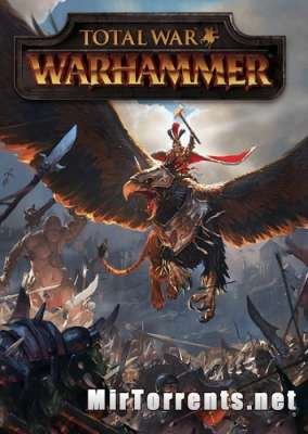 Total War Warhammer (2016) PC