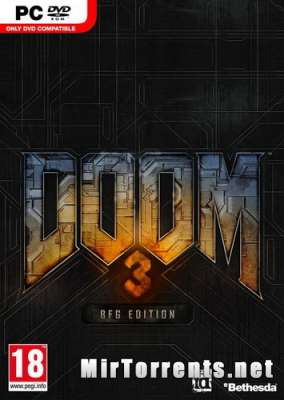 Doom 3 BFG Edition (2012) PC