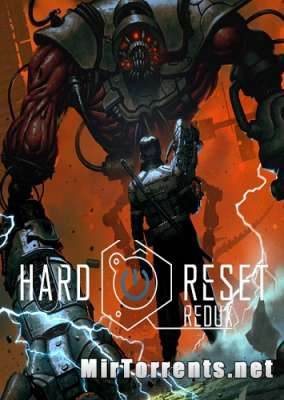 Hard Reset Redux (2016) PC