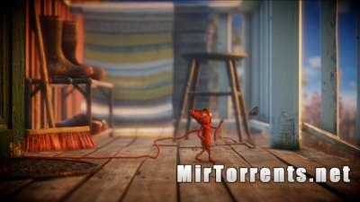 Unravel (2016) PC