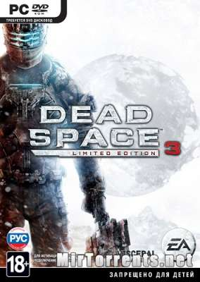 Dead Space 3 Limited Edition (2013) PC