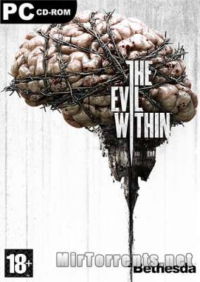 The Evil Within (2014) PC