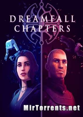 Dreamfall Chapters The Final Cut (2017) PC
