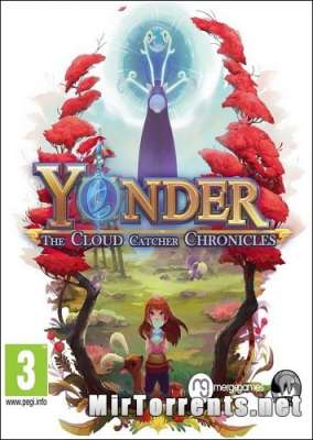 Yonder The Cloud Catcher Chronicles (2017) PC