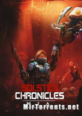 Solstice Chronicles MIA (2017) PC