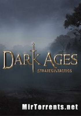 Strategy and Tactics Dark Ages (2017) PC