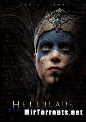 Hellblade Senuas Sacrifice (2017) PC