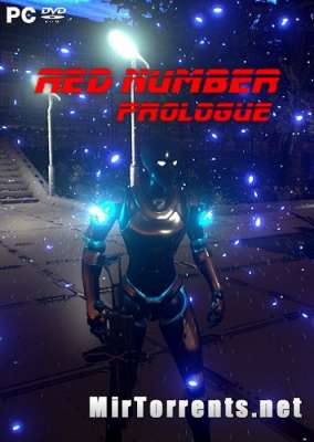 Red Number Prologue (2017) PC