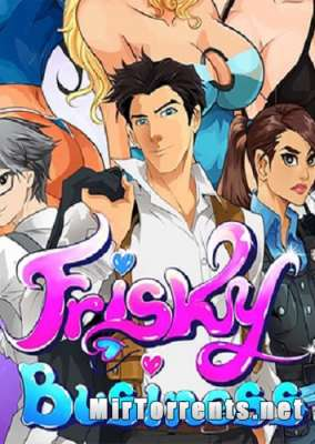 Frisky Business (2017) PC