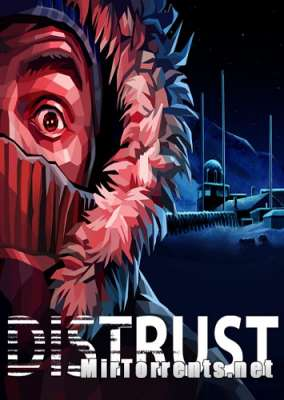 Distrust (2017) PC