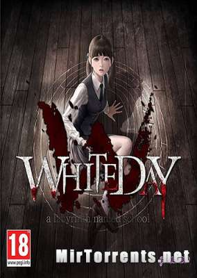 White Day A Labyrinth Named School (2017) PC