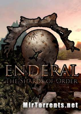 The Elder Scrolls V Skyrim - Enderal The Shards of Order (2016) PC