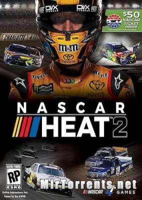 Need for speed: shift nascar (2009) | full pc game. Torrent.