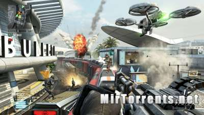 Call of Duty Black Ops 2 (2012) PC