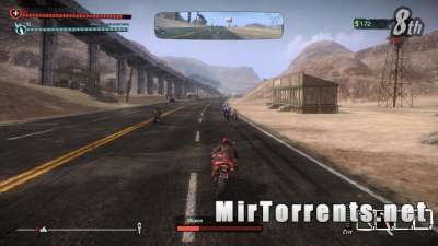 Road Redemption (2017) PC