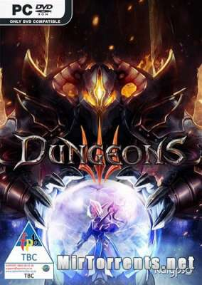 Dungeons 3 (2017) PC
