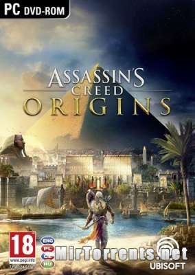 Assassins Creed Origins (2017) PC