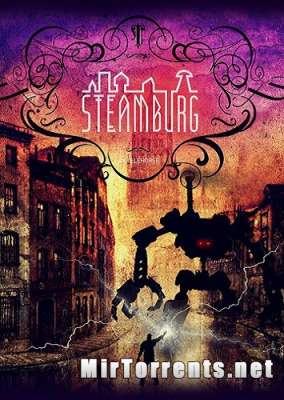 Steamburg (2017) PC
