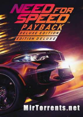 Need For Speed Payback (2017) PC