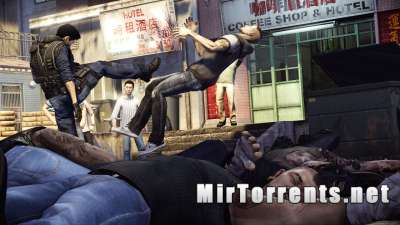 Sleeping Dogs Definitive Edition (2014) PC