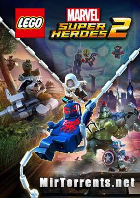 LEGO Marvel Super Heroes 2 (2017) PC