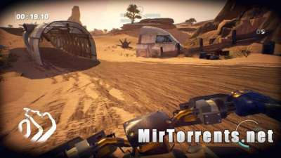 ATV Drift and Tricks (2017) PC