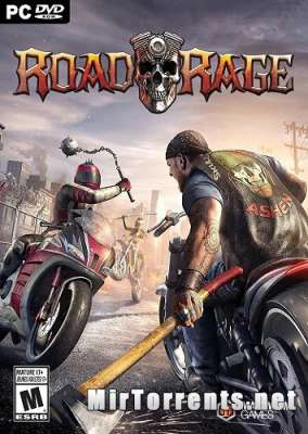 Road Rage (2017) PC