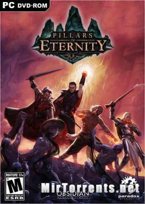Pillars of Eternity Royal Edition (2015) PC