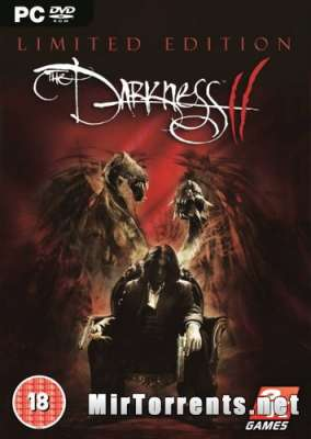 The Darkness 2 Limited Edition (2012) PC