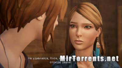 Life is Strange Before the Storm The Limited Edition (2017) PC
