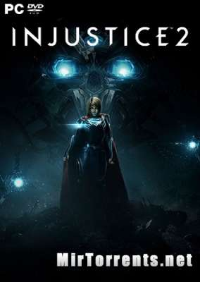 Injustice 2 Ultimate Edition (2017) PC