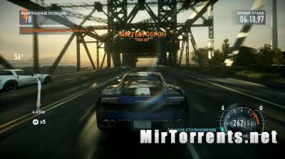 Need for Speed The Run (2011) PC
